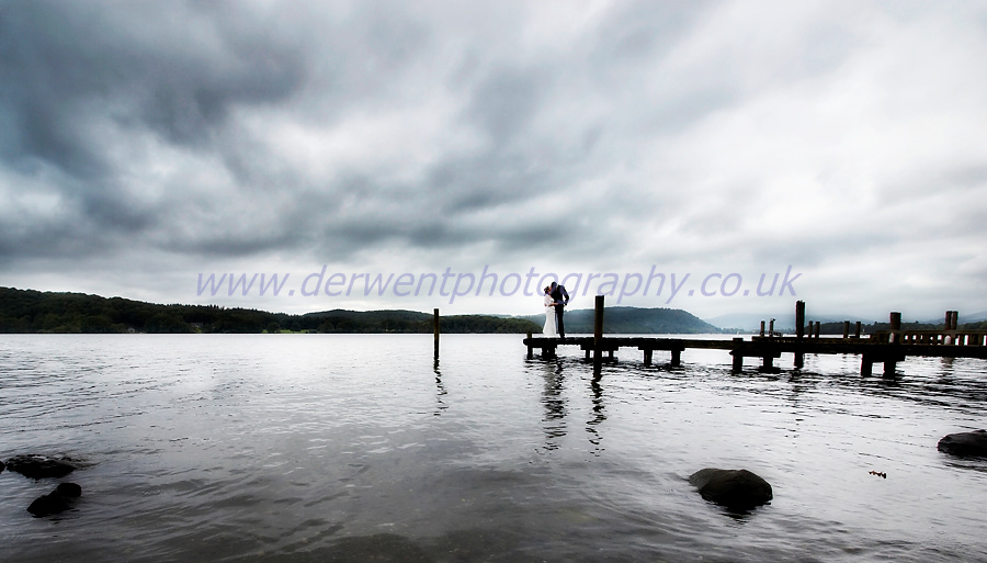 lake district wedding photography by derwent photography