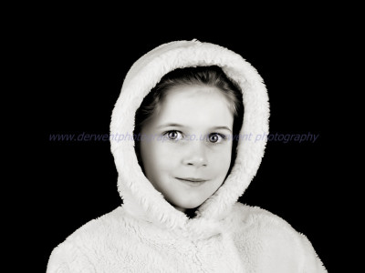 Daily Pic, kids portrait