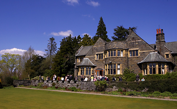 the cragwood hotel, windermere; by derwent photography