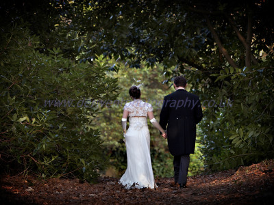 Stacey & Nick' Wedding at Storrs Hall Hotel, Windermere