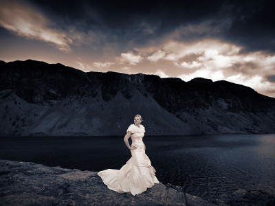 Kodak wedding photographer of the year finalist