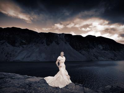 Kodak wedding photographer of the year finalist