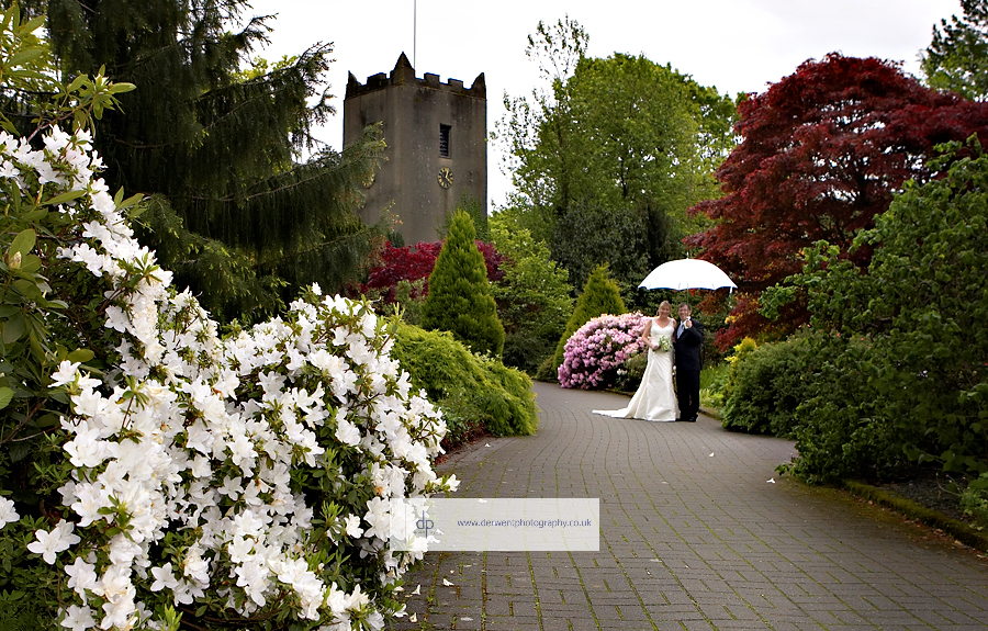 grasmere wedding by derwent photography of cumbria