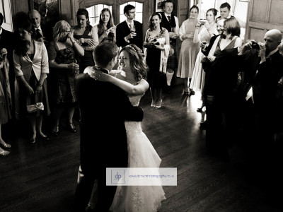 Arran and Tristan's wedding at The Cragwood Hotel, Windermere.