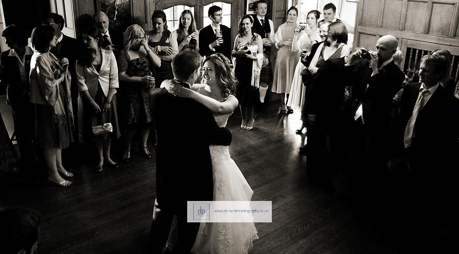cragwood hotel wedding by lake district wedding photographer Derwent Photography of Keswick