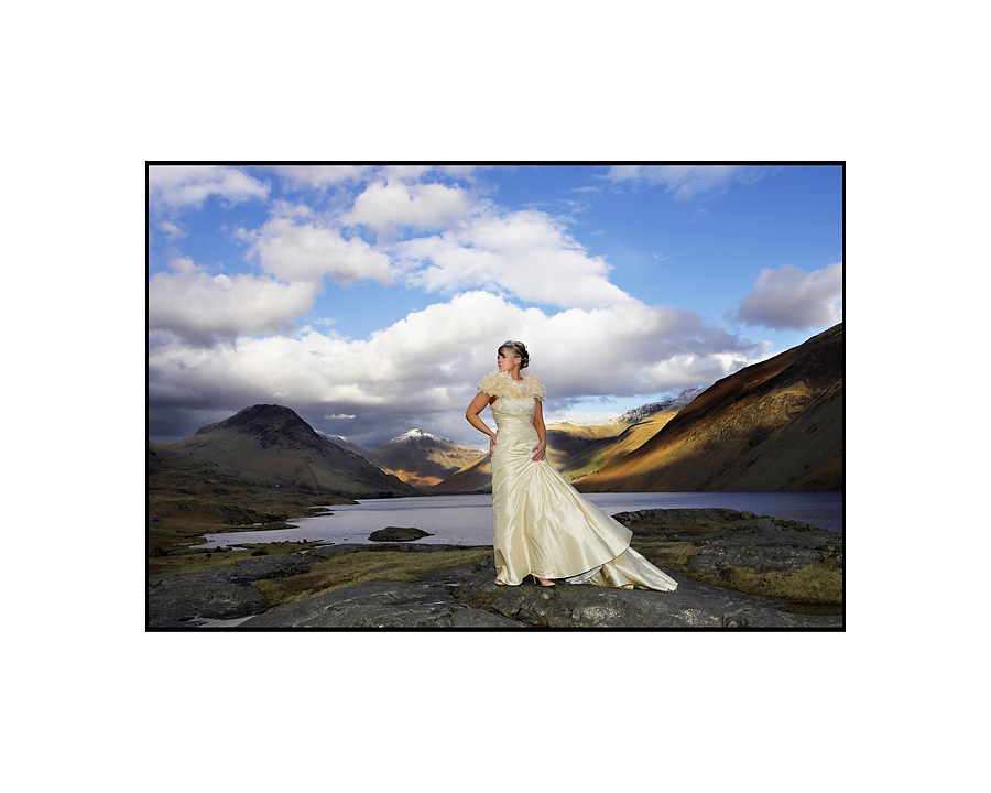 Award of merit in weddings, 2009 master photograper of the year awards