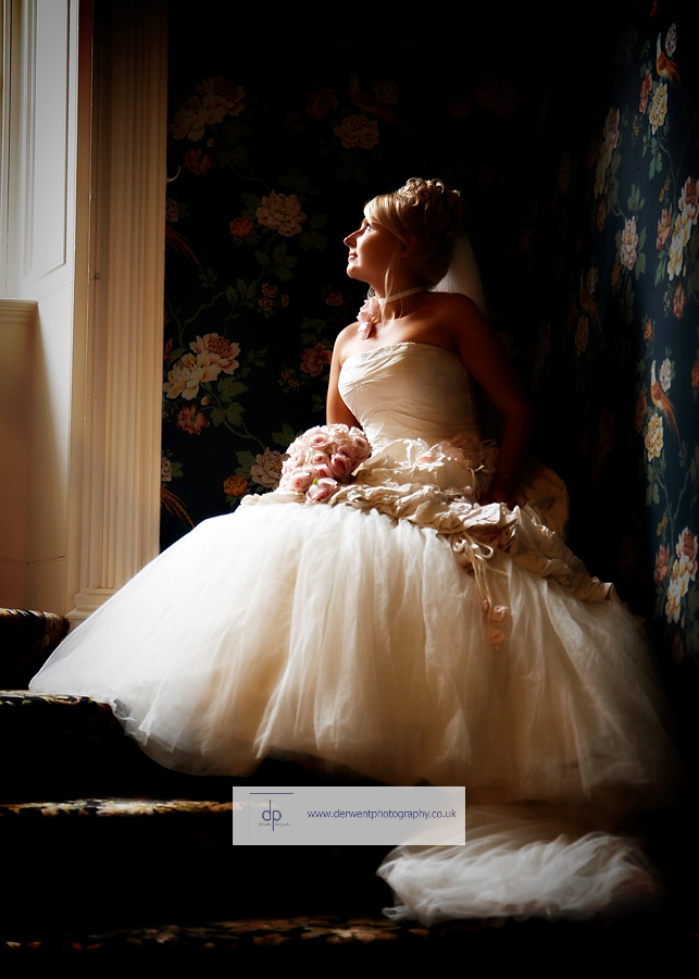 wedding photographers in the lake district by derwent photography