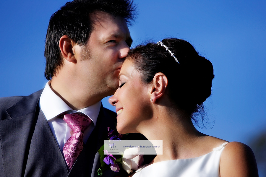 wedding photographer in cumbria