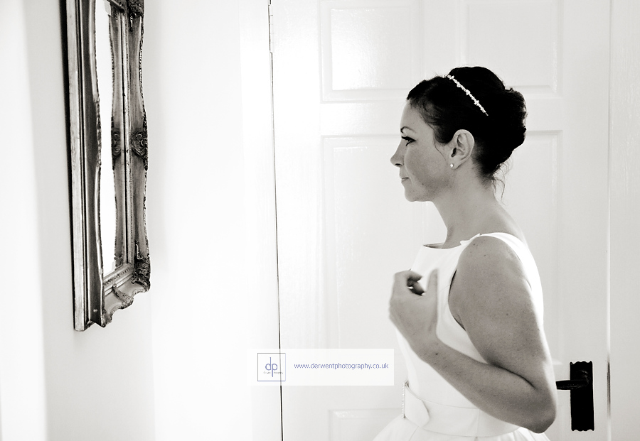 documentary wedding photographer in cumbria