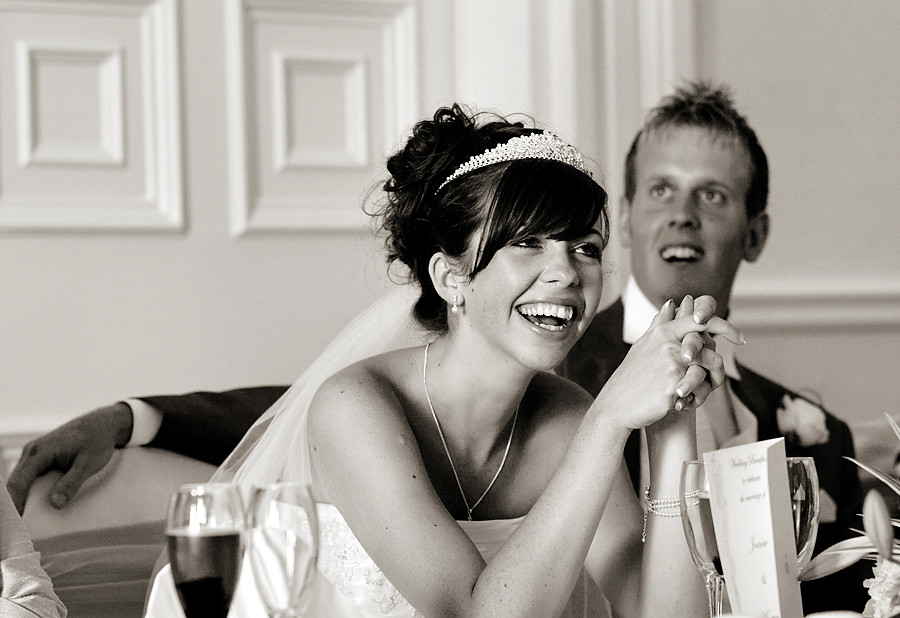 grange hotel wedding photographer at grange over sands in the lake district by derwent photography of cumbria