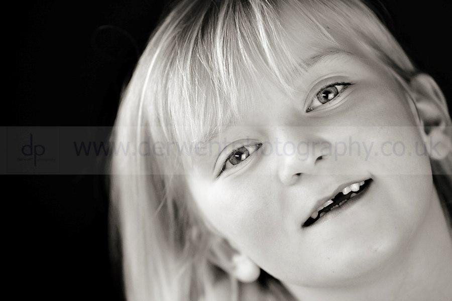 childrens studio portait photographs