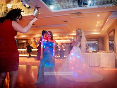 Rachel and Richard's wedding at Armathwaite Hall Hotel