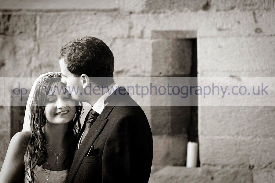 wedding photography in greystoke and penrith