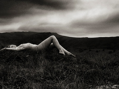 art nude and boudoir photographer in cumbria and the lake district