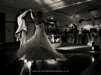 Maddie and Mike's Wedding at the Low Wood Hotel, Windermere