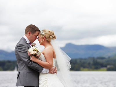 windermere and lake district wedding photography at the lowwood hotel