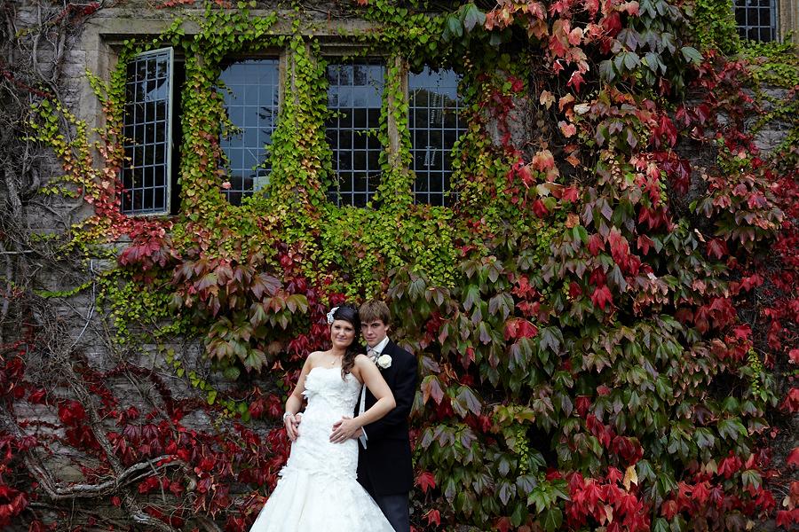 armathwaite hall wedding photography