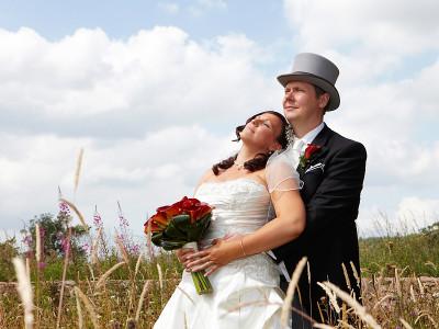rheged and penrith wedding photography