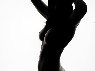 £1000 Art Nude Photoshoot to be won