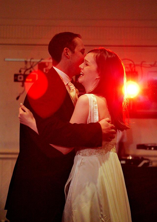 Kathrine & James; wedding photography in Leeds