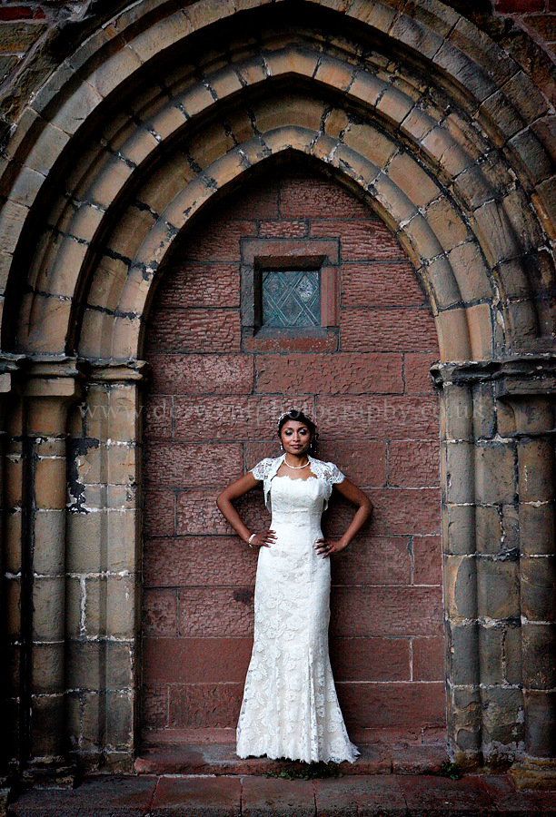 lannercost priory wedding photography cumbria (17)