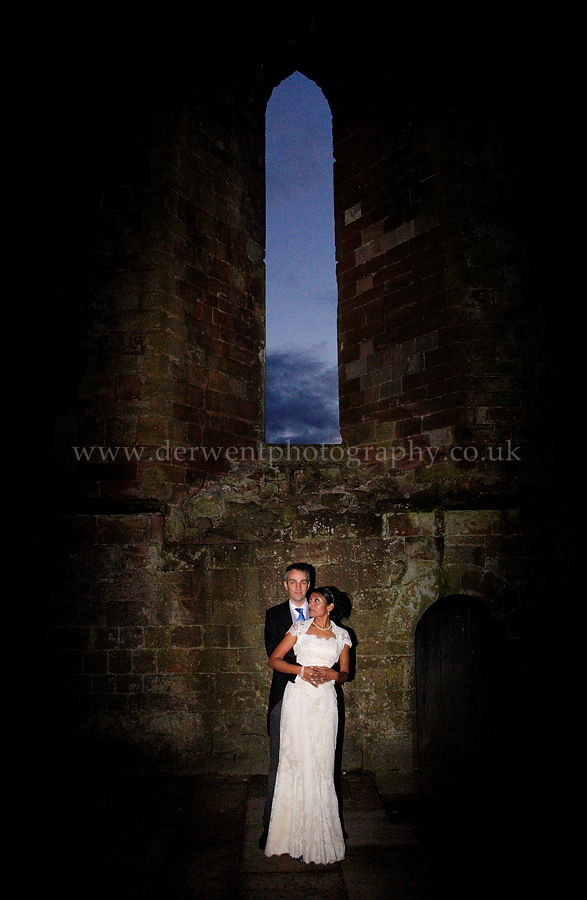 lannercost priory wedding photography cumbria (19)