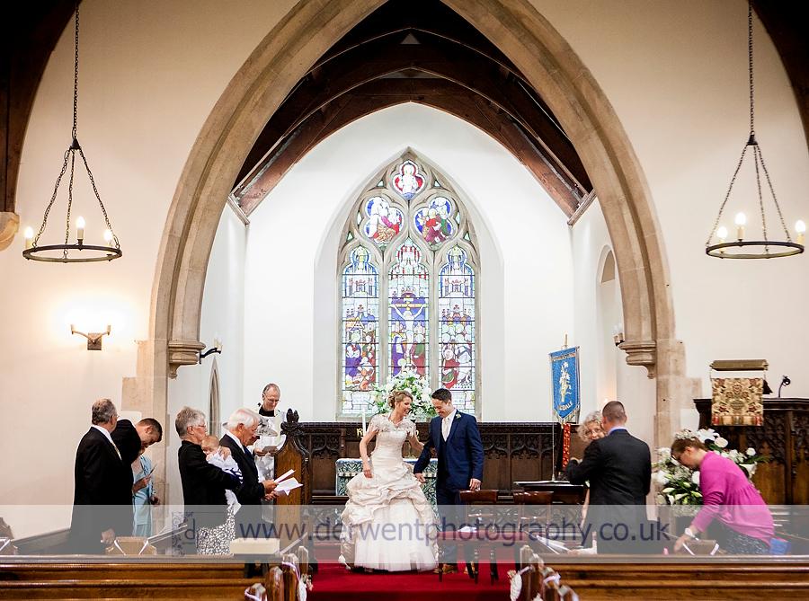 langdale wedding