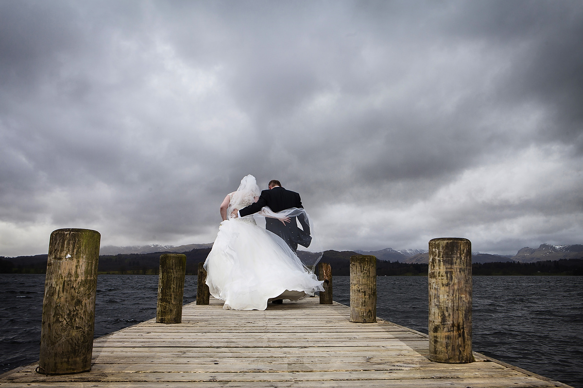 lowwood wedding photography