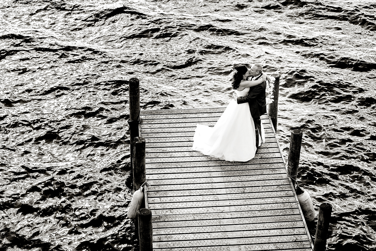 langdale chase wedding