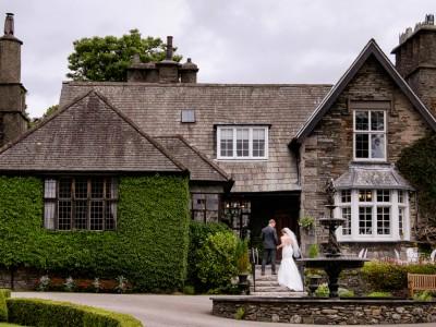 Broadoaks Hotel wedding of Gemma and Steve