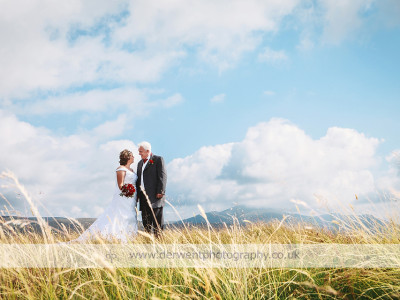 Overwater Hotel wedding - Elizabeth & Richard