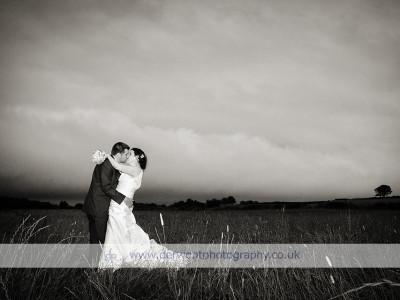Summer church & marquee Lake District wedding - Hannah & Mike