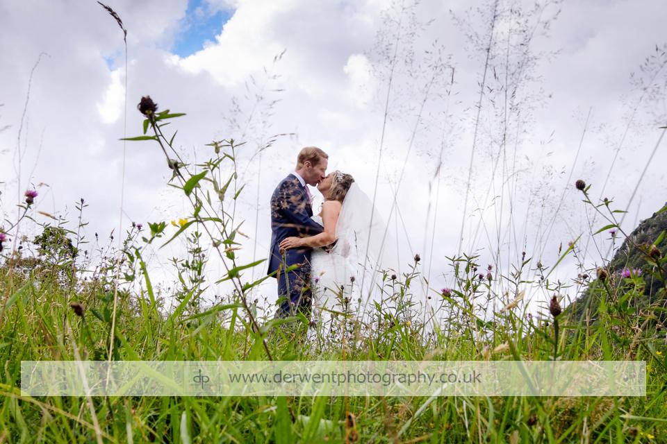 cote how wedding venue in lake district cumbria