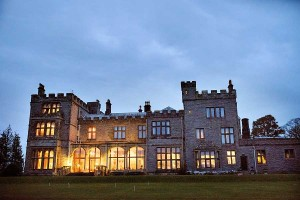 Visit Armathwaite Hall's wedding pages here