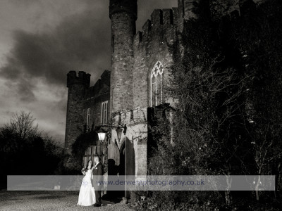 Augill Castle wedding of Zarah & Andrew