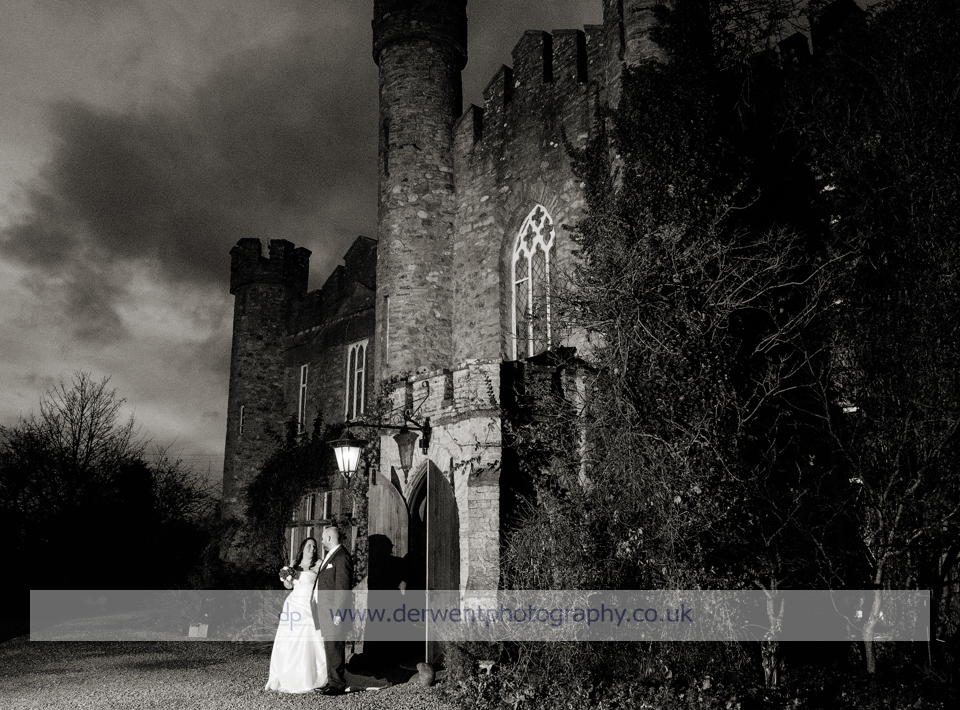 augill castle wedding venue in lake district cumbria