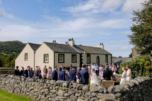 new house farm outdoor wedding photography