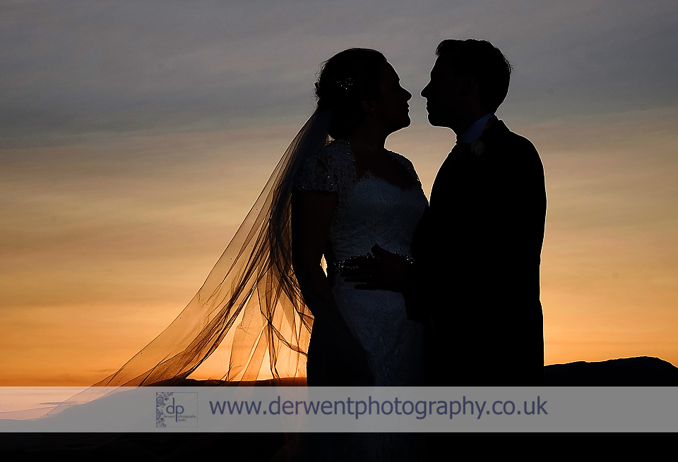 Kerry & Andrew's Holbeck Ghyll wedding
