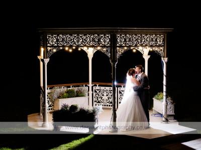 Sarah & Ian's Lodore Falls wedding