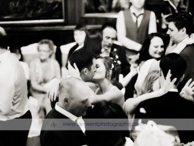 Langdale Chase wedding of Sarah & Nick