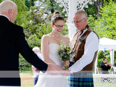 Storrs Hall wedding of Shona and Simon
