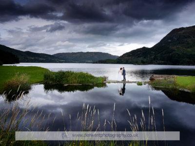 Rachel and Owen's Wedding - The Inn on the Lake