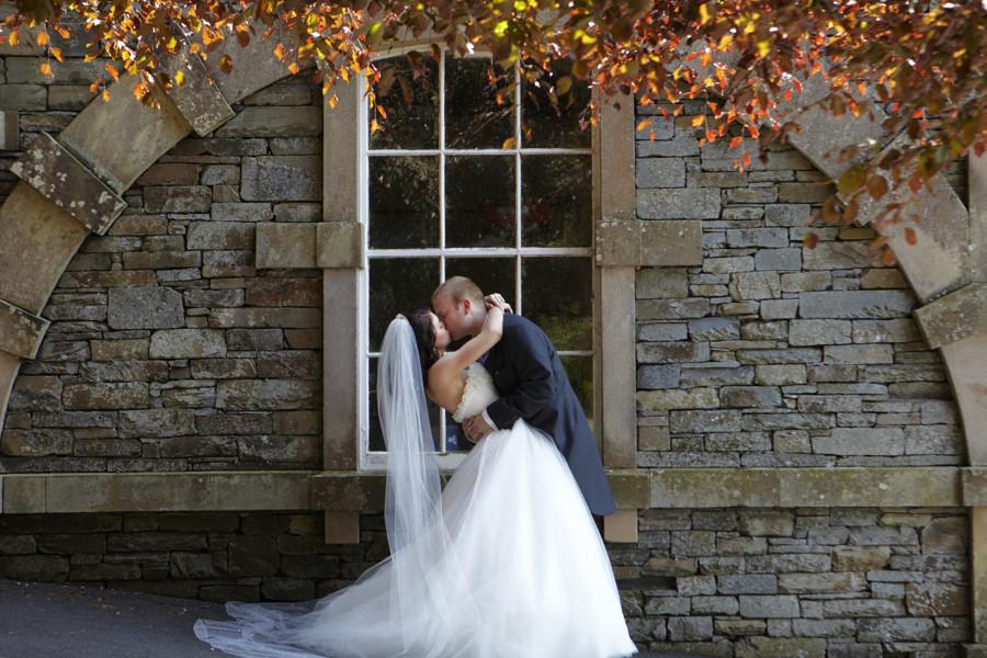 LANGDALE CHASE | WEDDING story of Jayne & Chris