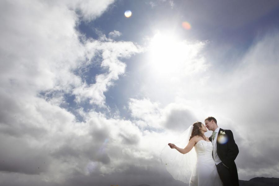 LANGDALE CHASE | WEDDING story of Rachael & Matt